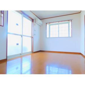 パークサイドヒル 部屋写真1 居室・リビング