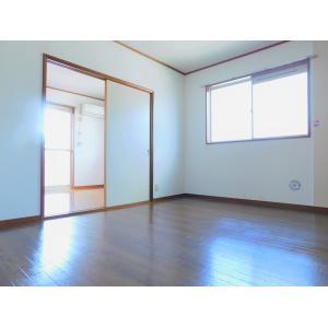パークサイドヒル 部屋写真2 キッチン