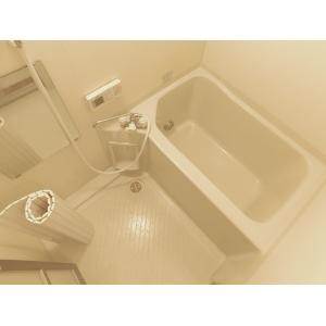 パークサイドヒル 部屋写真4 トイレ
