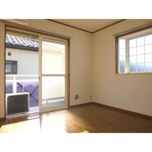 ソレイユ 部屋写真1 居室・リビング