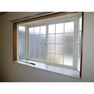 ソレイユ 部屋写真5 出窓