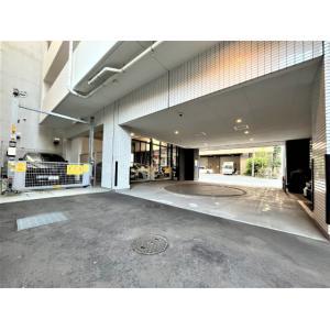ベルファース門前仲町Ⅱ 物件写真5 駐車場