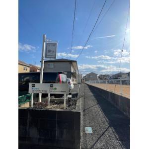 パルームSS 物件写真5 駐車場