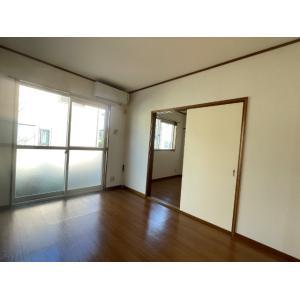 パルームSS 部屋写真1 居室・リビング