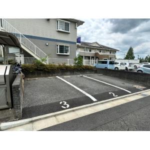 エスペラール 物件写真3 駐車場