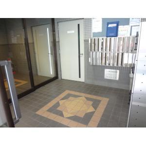 エクセレント・ヴィラ 物件写真2 エレベーター