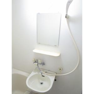ペアコートⅠ 部屋写真4 トイレ