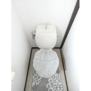 ブラウンヒル幕張 部屋写真4 トイレ