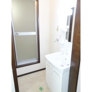 ブラウンヒル幕張 部屋写真6 洗面所