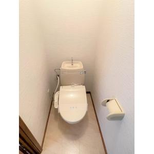 シュトラール 部屋写真5 洗面所