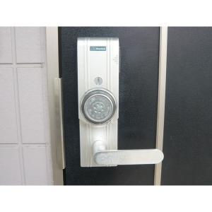 プレパルク 物件写真5 鍵はカードキー