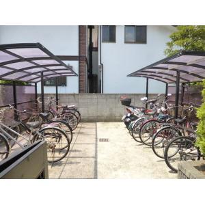 サティオ東野 弐番館 物件写真4 敷地内駐車場あります