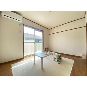 サンセリオ東四つ木Ⅰ 部屋写真1 居室・リビング