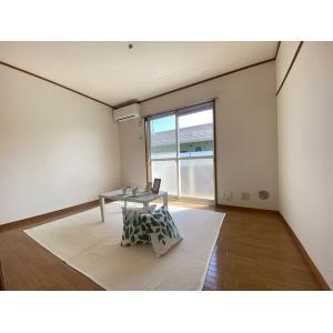 サンセリオ東四つ木Ⅰ 部屋写真2 居室・リビング