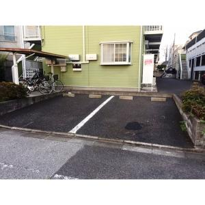 サンセリオ東四つ木Ⅱ 物件写真3 駐車場