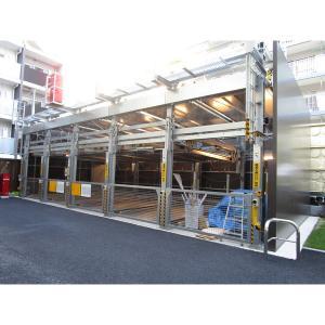 KDXレジデンス豊洲 物件写真4 駐車場