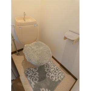 クラージュ 部屋写真4 洗面所