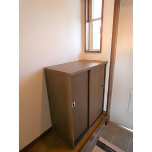 クラージュ 部屋写真5 トイレ