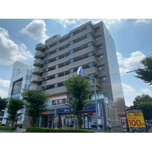 エスタシオン吉川物件写真1建物外観