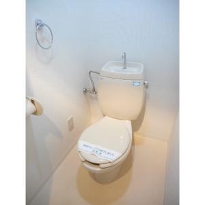 KSトルム船橋 部屋写真4 トイレ