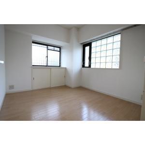 第2メイプルハイツ 部屋写真1 居室・リビング