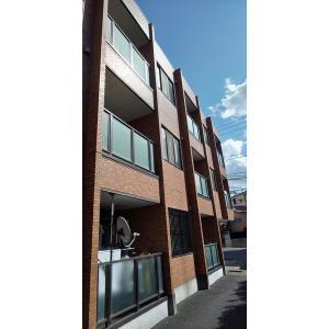 グレイスコート物件写真1建物外観