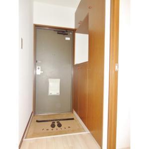 メゾン・アベニール 部屋写真6 玄関