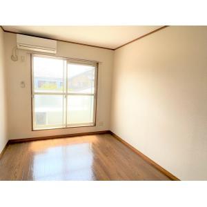 グランディールA 部屋写真1 居室・リビング