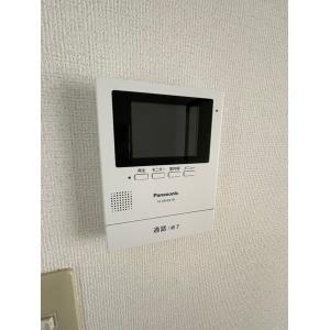 グランディールA 部屋写真6 玄関