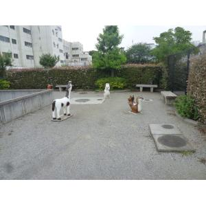 夏見ヶ丘ガーデンパレス 物件写真2 建物外観