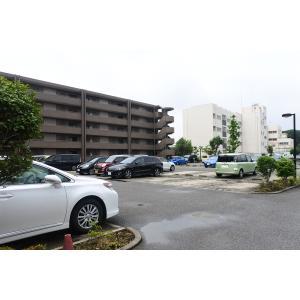 夏見ヶ丘ガーデンパレス 物件写真5 駐車場