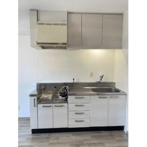 エスペランサムラタ 部屋写真2 キッチン