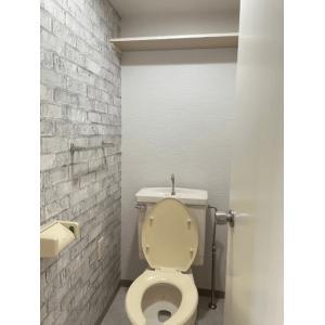 エスペランサムラタ 部屋写真4 トイレ