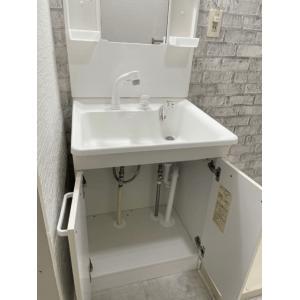 エスペランサムラタ 部屋写真5 洗面所