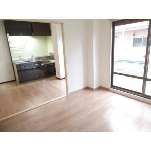 パナコーポ・ムラタ 部屋写真1 居室・リビング