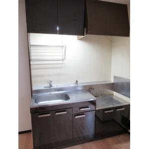 パナコーポ・ムラタ 部屋写真2 キッチン