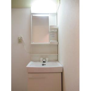 パナコーポ・ムラタ 部屋写真5 洗面所