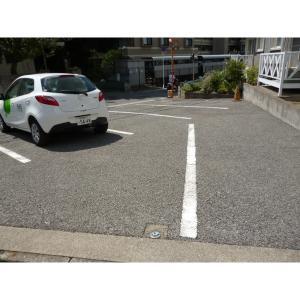 セレーノ 物件写真3 駐車場