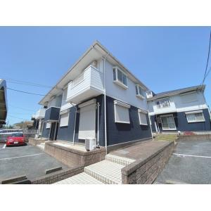 エミネンスB 物件写真2 駐車場