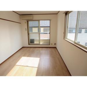 ピエールクロシェットⅢ 部屋写真1 居室・リビング