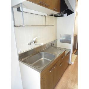 ピエールクロシェットⅢ 部屋写真2 キッチン
