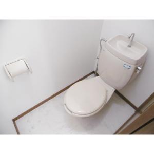 パセール 部屋写真5 収納