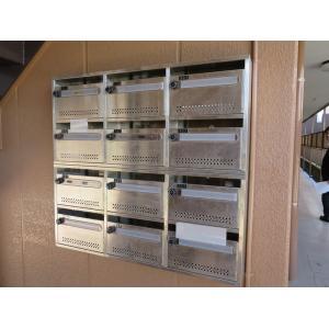 メゾン平林Ⅱ 物件写真3 駐車場