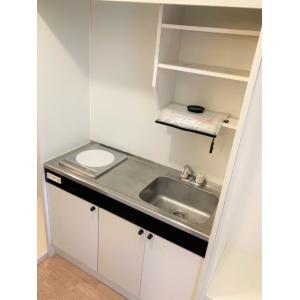 オークヒルズ北柏 部屋写真2 バス・トイレ別です。