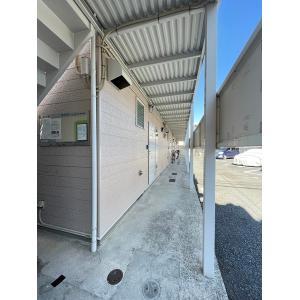 コーポパールB 物件写真2 建物外観