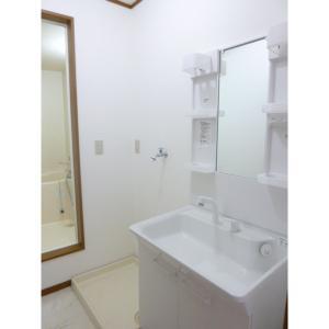 ラフィネ 部屋写真6 洗面所