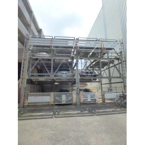 アビタシオン大貫 物件写真5 駐輪場