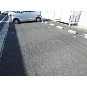 イーストベリーハウスA 物件写真2 駐輪場