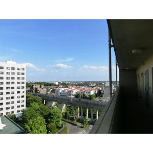 長岡ビル 物件写真3 眺望