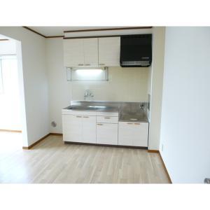 ビーエスハイツE 部屋写真2 キッチン